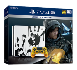 Bộ máy chơi game PlayStation 4  Pro DS LE