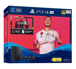 Bộ máy chơi game PlayStation 4  Pro FIFA20