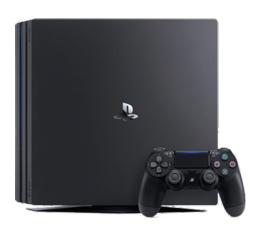 Bộ máy chơi game PlayStation 4  Pro Party Bundle