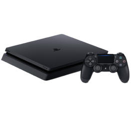 Bộ máy chơi game PlayStation 4  Slim 1TB Mega Pack 3