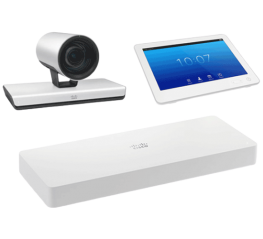 Cisco Webex Room Kit Plus P60