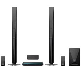 Dàn âm thanh Blu-ray 5.1 kênh BDV-E4100