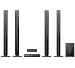 Dàn âm thanh Blu-ray 5.1 kênh BDV-E6100