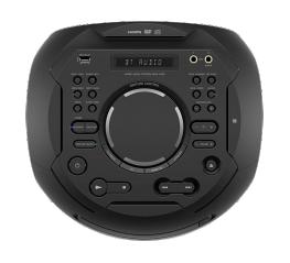 Dàn âm thanh Hifi Sony MHC-V42D