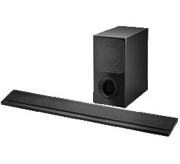 Dàn âm thanh Sound bar HT-CT390