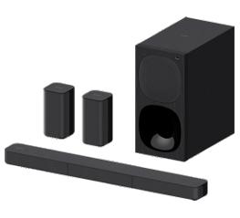 Dàn âm thanh Sound bar HT-S20R