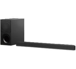 Dàn âm thanh Sound bar HT-X9000F