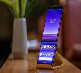 Đánh giá Sony Xperia 1 -  Smartphone đầu tiên có màn hình 21:9