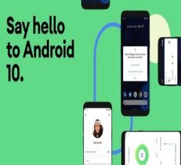 Danh sách điện thoại Sony Xperia lên đời Android 10