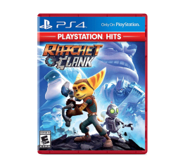 Đĩa Game PlayStation PS4 Ratchet & Clank