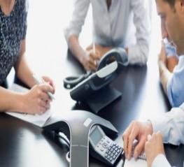 Điện thoại hội nghị (conference phone) là gì?