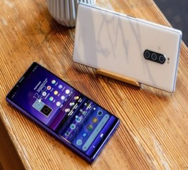 Điện thoại mới của Sony sử dụng chip Snapdragon 865 và có cả 5G