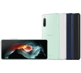 Điện thoại Sony Xperia 10 II