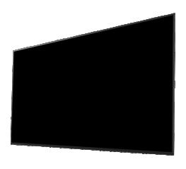 Digital Signage Sony Pro Bravia 4K FW-55BZ40H