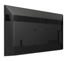 Digital Signage Sony Pro Bravia 4K FW-65BZ40H