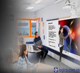 EPSON công bố 7 mẫu máy chiếu lớp học mới nhất cho ngành Giáo dục