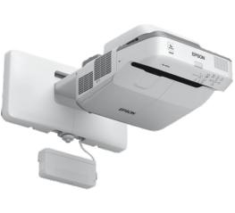 Máy chiếu Laser tương tác Epson EB-1470Ui