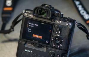 Firmware máy ảnh là gì ?  Cập nhật Firmware máy ảnh có cần thiết ?