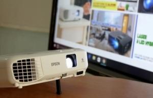 Góc tư vấn - Máy chiếu EPSON có tốt không?