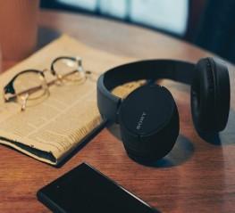 Gơi ý nhanh 4 loa và tai nghe Sony dịp tết giá dưới 1.5 triệu