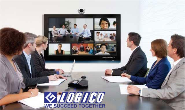 Thiết kế và triển khai hệ thống hội nghị truyền hình (video conference)