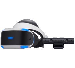 Kính thực tế ảo Sony PlayStation VR CUH-ZVR2HUC