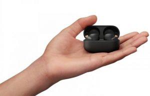 Lộ diện thiết kế của tai nghe Sony WF-1000XM4 sắp ra mắt