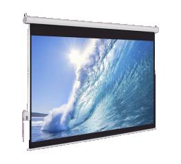 Màn chiếu điện EXZEN 120 inches 84 x 84
