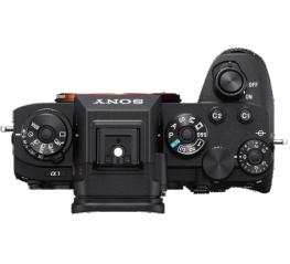 Máy ảnh Full Frame Sony Alpha A1
