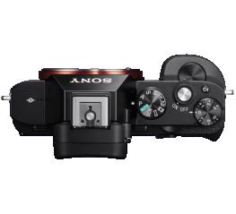 Máy ảnh Full Frame Sony Alpha A7 Mark II