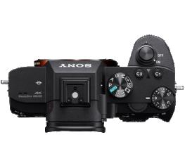 Máy ảnh Full Frame Sony Alpha A7 Mark III