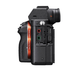 Máy ảnh Full Frame Sony Alpha A7R Mark II (Body)