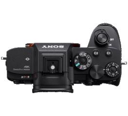 Máy ảnh Full Frame Sony Alpha A7R Mark IV (Body)