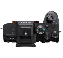 Máy ảnh Full Frame Sony Alpha A7S Mark III (Body)