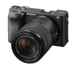 Máy ảnh Sony Alpha A6400