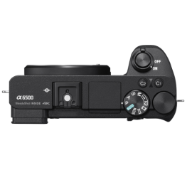 Máy ảnh Sony Alpha A6500