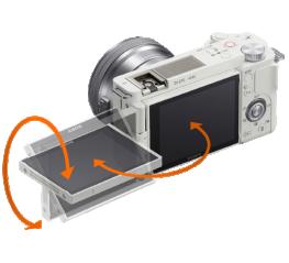 Máy ảnh Sony Alpha ZV-E10