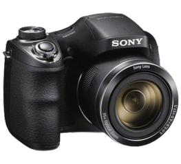 Máy ảnh Sony Cybershot DSC-H300