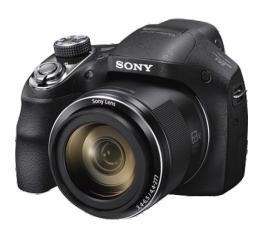 Máy ảnh Sony Cybershot DSC-H400