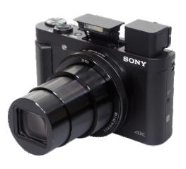 Máy ảnh Sony Cybershot DSC-HX99