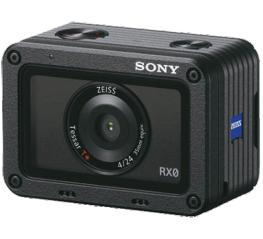 Máy ảnh sony Cybershot DSC-RX0