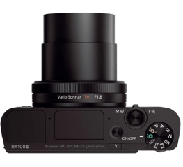 Máy ảnh Sony Cybershot DSC-RX100M3