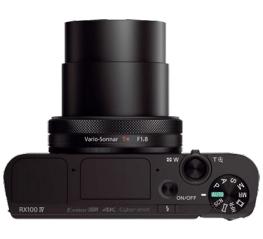 Máy ảnh Sony Cybershot DSC-RX100M4