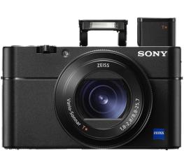 Máy ảnh Sony Cybershot DSC-RX100M5