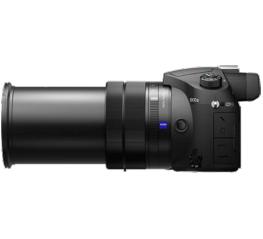 Máy ảnh Sony Cybershot DSC-RX10M3