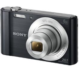 Máy ảnh Sony Cybershot DSC-W810