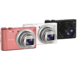 Máy ảnh Sony Cybershot DSC-WX350