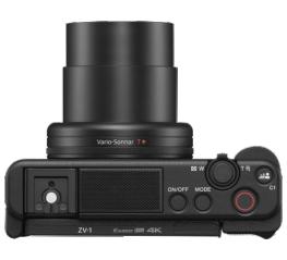 Máy ảnh Sony Cybershot ZV-1