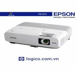 Máy chiếu EPSON EB-825