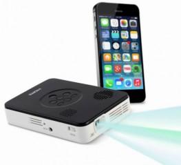 Gợi ý 5 máy chiếu mini cho iPhone đáng dùng nhất